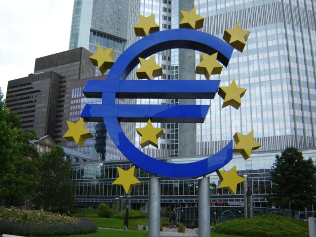 Euro, ECB, eurozóna, Európska centrálna banka