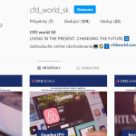 CFDworld Instagram