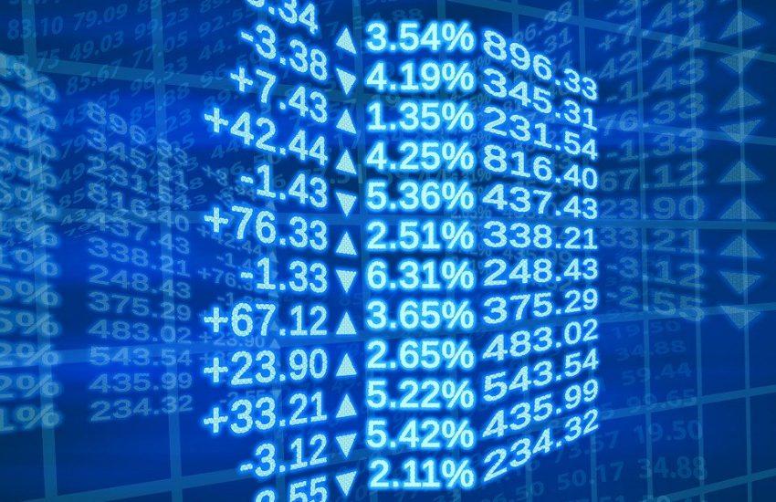 stocks,akcie