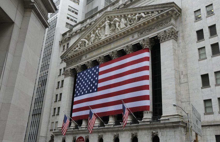 USA, americky trh prace, mira, nezamiestnanosti