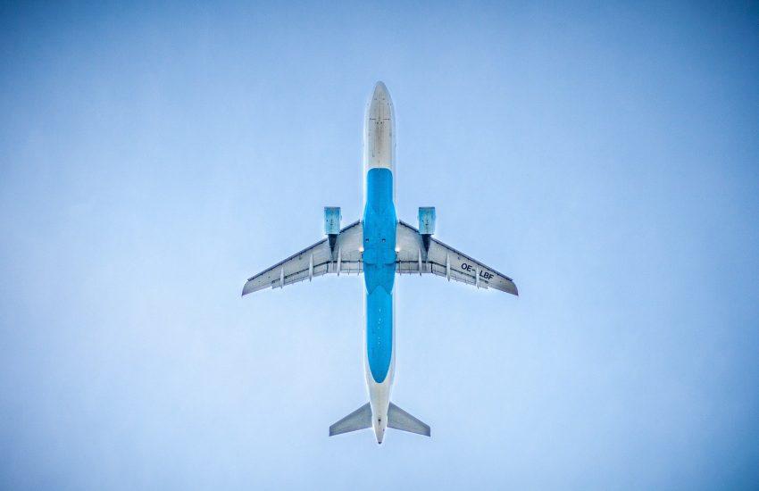 letadlo, Evropa, USA, letecký průmysl