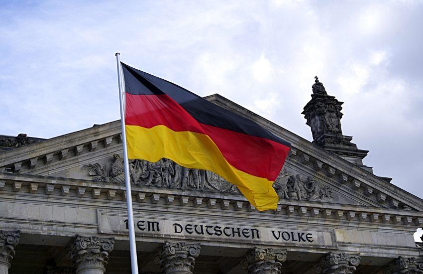 Nemecko predstavilo plán na podporu ekonomiky. V objeme 130 miliárd eur