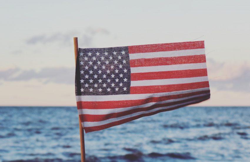 usa, americka vlajka