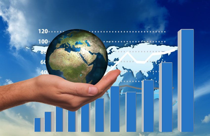 Globálna ekonomika