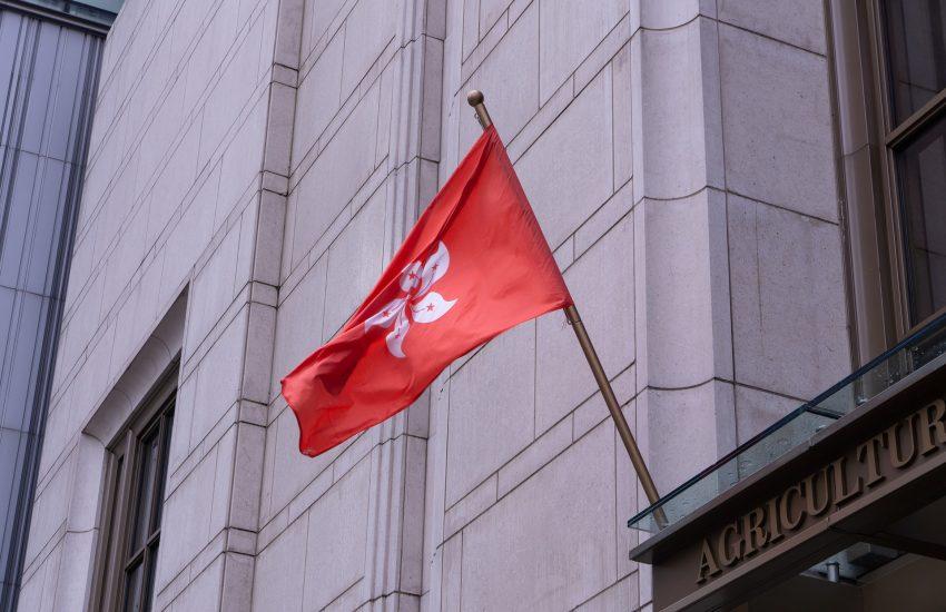 Obyvatelia Hongkongu prevádzajú majetok do stablecoinov