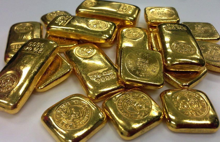 Goldman Sachs zvyšuje cieľovú hodnotu zlata