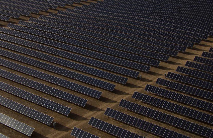 solárnej energie