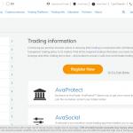 avatrade trading info