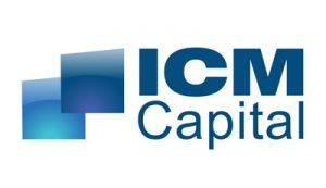 Logo společnosti ICM Capital