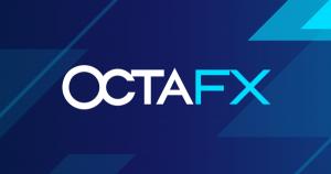 Logo spoločnosti Octa Markets Incorporated.