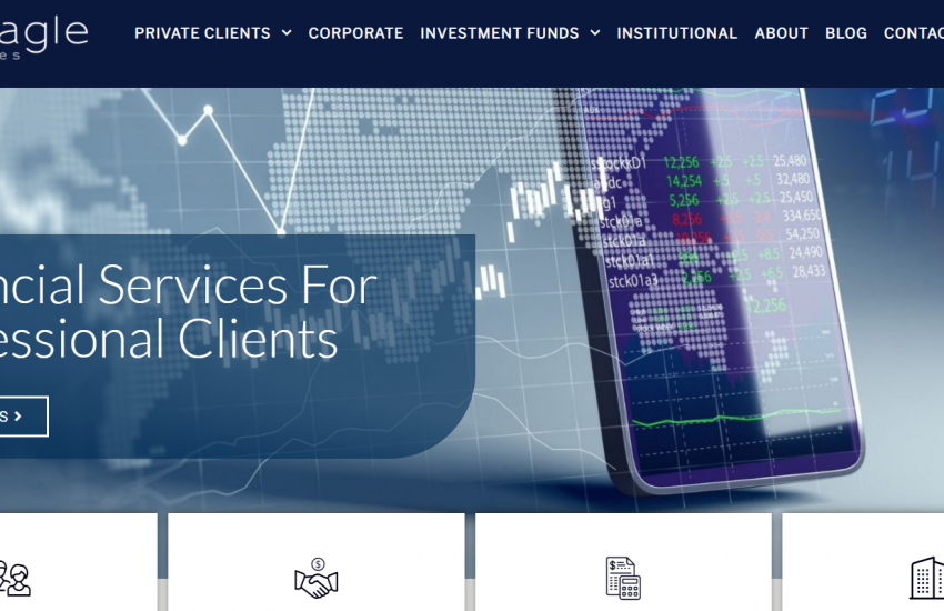 Gleneagle Asset Management Limited web