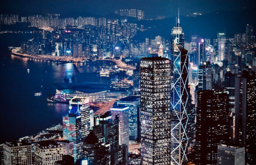 hongkong, asia
