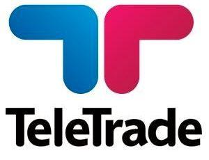 Logo spoločnosti TeleTrade