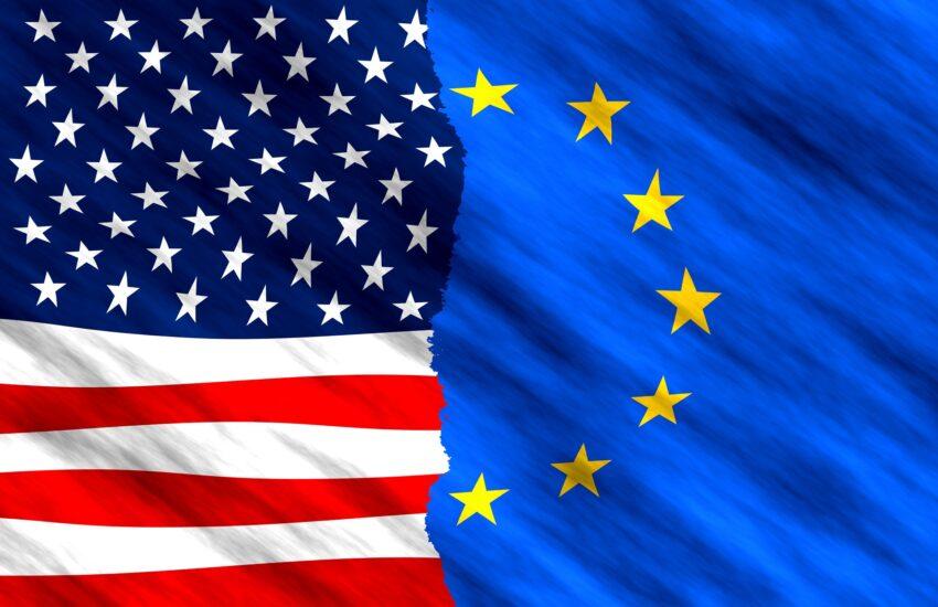 európa, usa, amerika