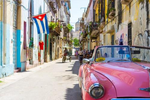 Kuba, ekonomická reforma