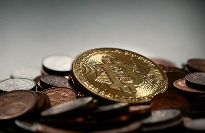 bitcoin, kryptomeny