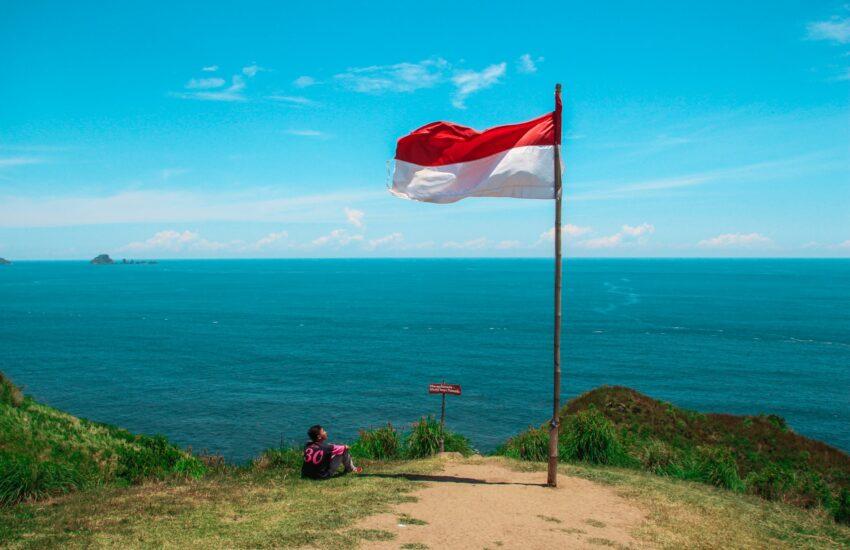 Indonézia, Indonesia